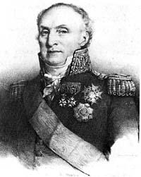 Général Drouet D'Erlon (1765-1844)
