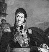 Général Comte Milhaud (1776-1833)
