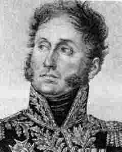 Général Pajol (1772- 1844)