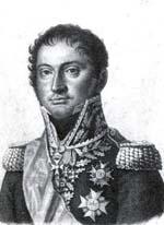 Général Reille (1775-1860)